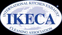 IKECA logo